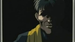 Bondage hentai schoolgirl gets injection with