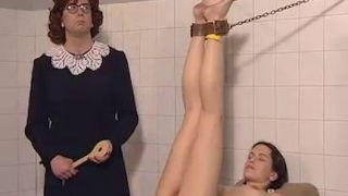 Hard Spanking and Whipping  Internal Affairs