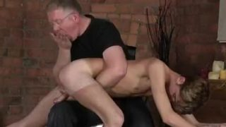 Male massage in michigan gay Spanking The